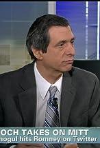 Howard Kurtz's primary photo