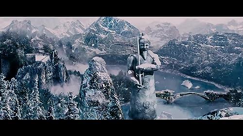 Tenaliraman (2014) Trailer