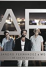 Alejandro Fernández Feat. Morat: Sé que te duele