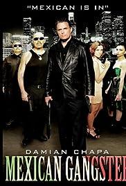 Mexican Gangster (2008) filme kostenlos