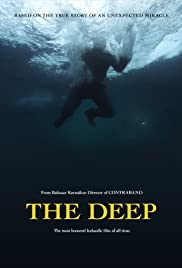 The Deep - Derin Sular Türkçe Dublaj 720p  izle