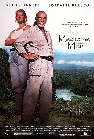 Medicine Man (1992): หมอยาผู้ยิ่งใหญ่