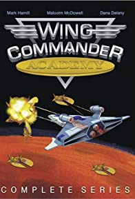 Primary photo for Wing Commander Academy