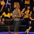 Eve in Glee (2009)