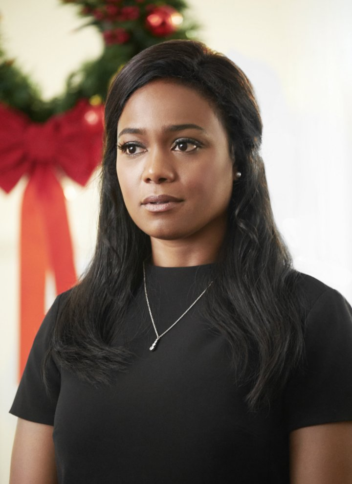 Tatyana Ali in Christmas Everlasting (2018)