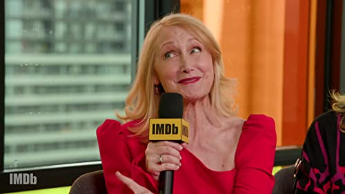 Patricia Clarkson's Peasant Dress Memories