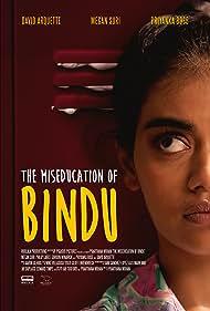 Megan Suri in The Miseducation of Bindu (2020)