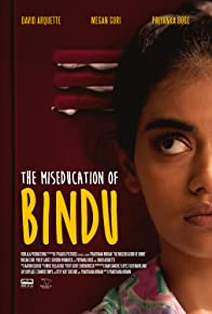Primary photo for The MisEducation of Bindu
