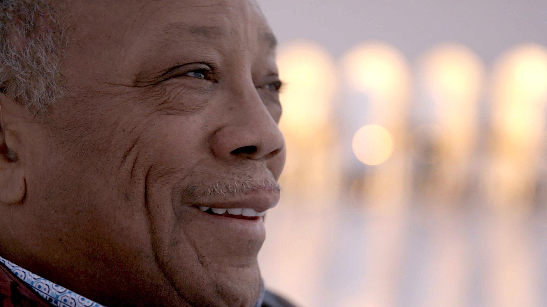 Quincy Jones in Quincy (2018)