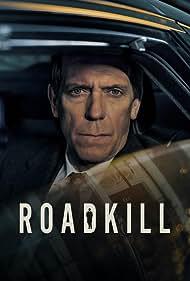 Hugh Laurie in Roadkill (2020)