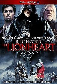 Richard the Lionheart (2014) Poster - Movie Forum, Cast, Reviews