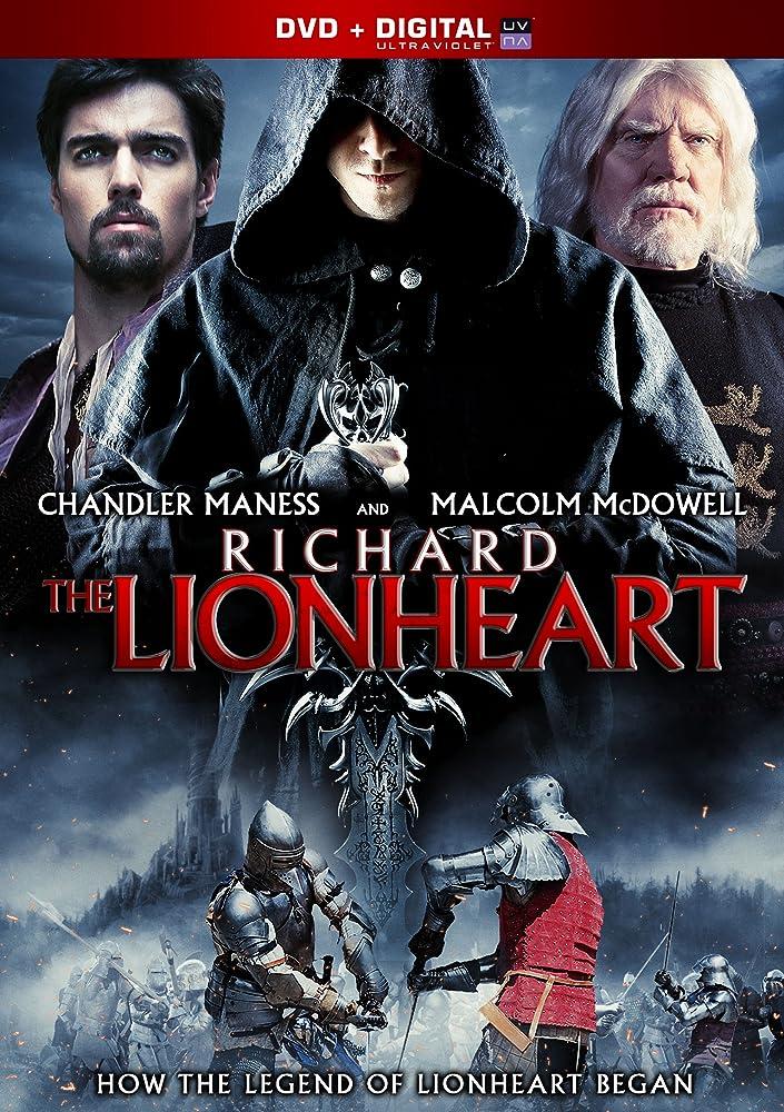 Ricardo: Coração de Leão (2013) DVD-R Oficial Torrent Download