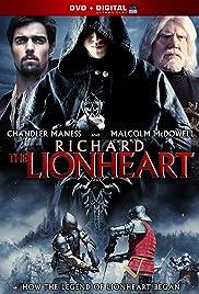 Richard The Lionheart Poster