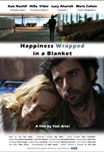 Happiness Wrapped in a Blanket