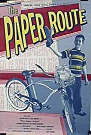 My movie library download The Paper Route by none [avi]