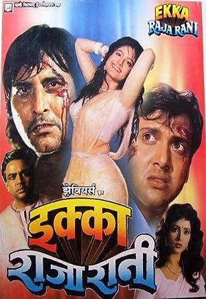 Vinod Khanna Ekka Raja Rani Movie