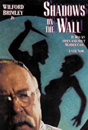 Shadows on the Wall(1986) Poster - Movie Forum, Cast, Reviews