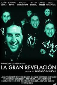 La gran revelación (2007)