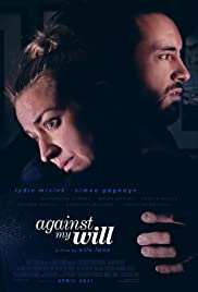 Against my will Poster