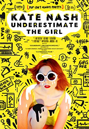 Where to stream Kate Nash: Underestimate the Girl