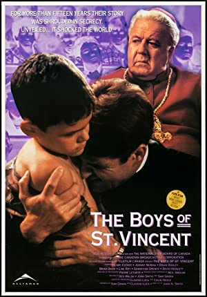 The Boys of St Vincent 1992 11