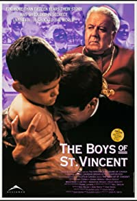 Primary photo for The Boys of St. Vincent