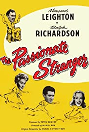 A Novel Affair (1957) starring Ralph Richardson on DVD on DVD