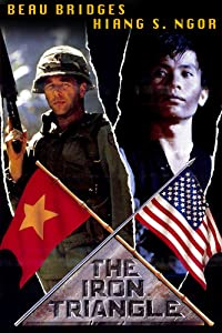 Review movie online The Iron Triangle [h264]