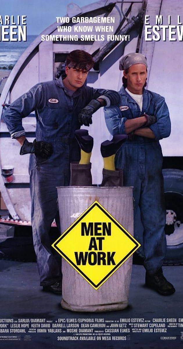 Subtitle of Men at Work