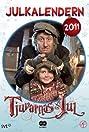 Tjuvarnas jul (2011) Poster