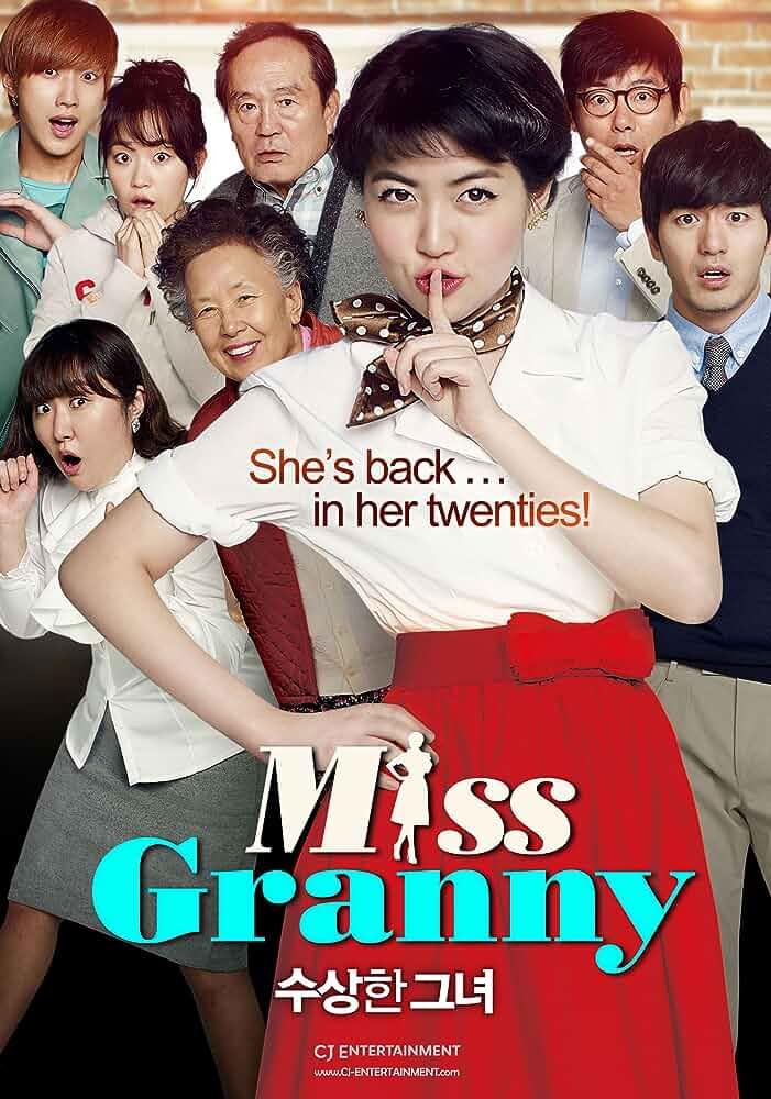 Miss Granny (2014)