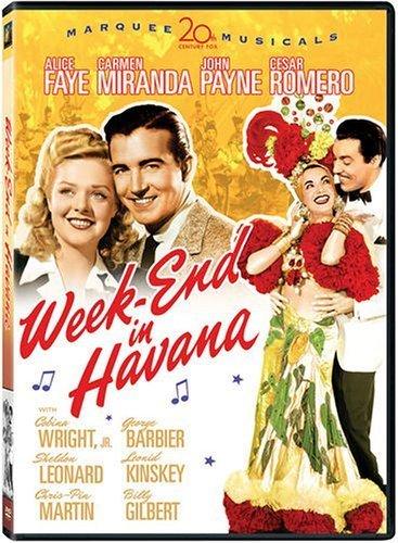 Aconteceu em Havana [Dub] – IMDB 6.7