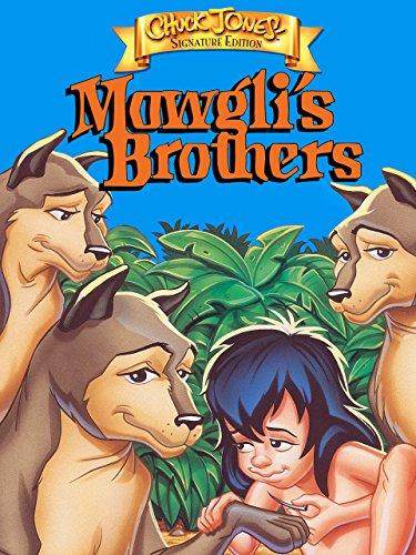 Mowgli's Brothers (1976)