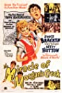The Miracle of Morgan's Creek (1943) Poster