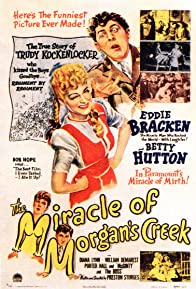 Primary photo for The Miracle of Morgan's Creek