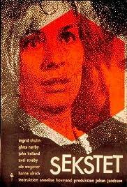 Sekstet Poster