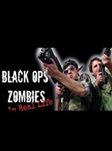 3gp mobile movie video download Black Ops Zombies in Real Life by [XviD]