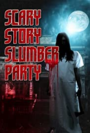 Scary Story Slumber Party (2017) 720p download