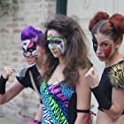 Milana Vayntrub in Wrestling Isn't Wrestling (2015)
