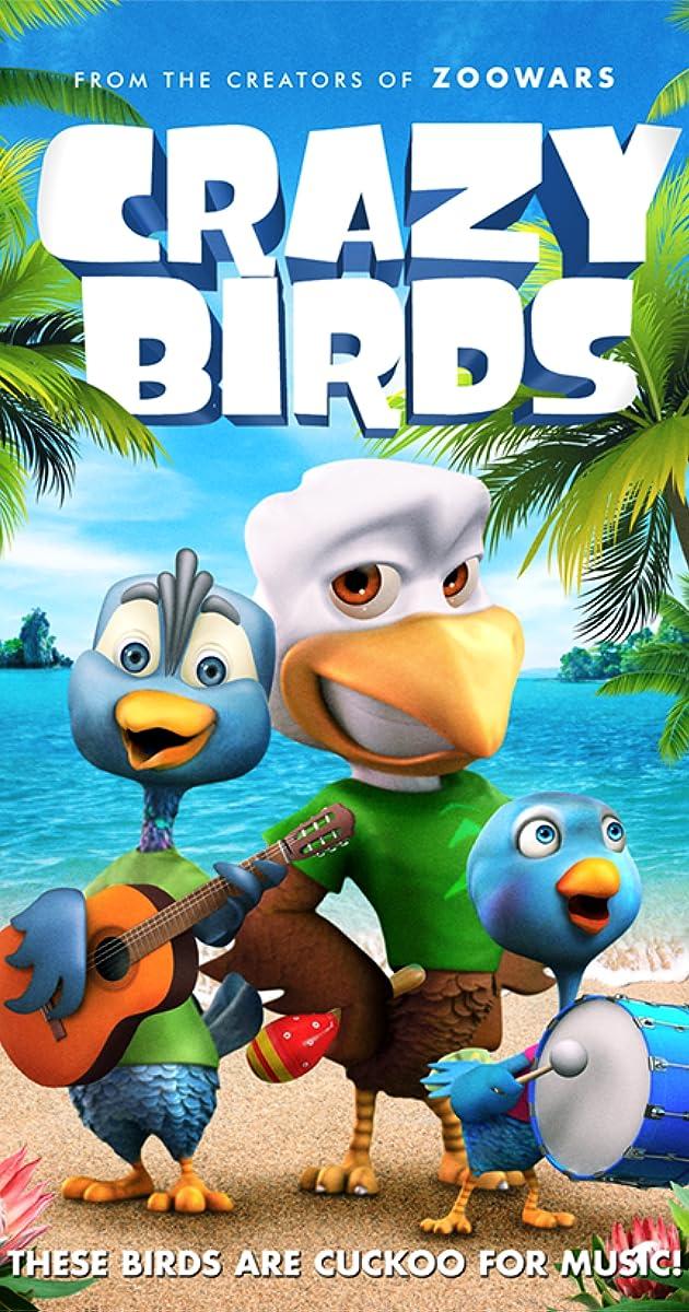 Subtitle of Crazy Birds