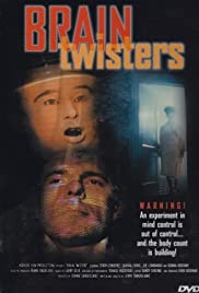 Brain Twisters Poster