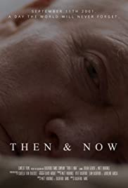 Then & Now Poster