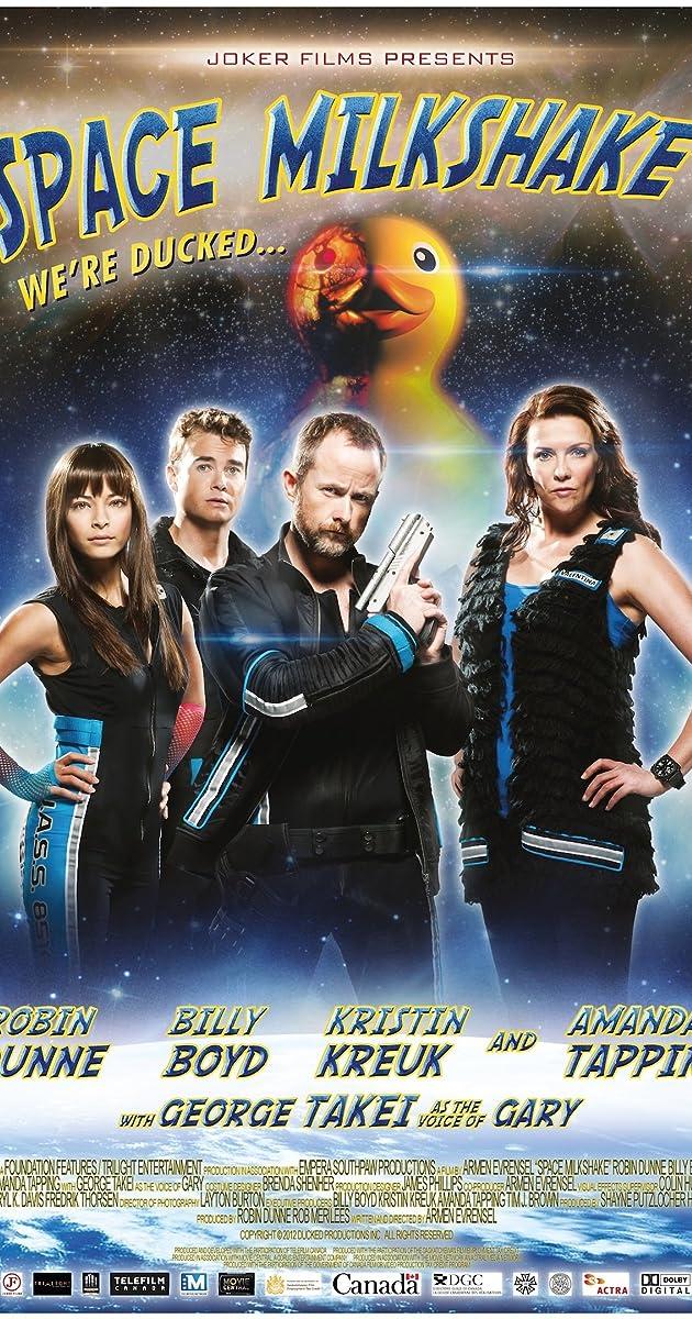 Space Milkshake (2013)