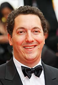 Primary photo for Guillaume Gallienne