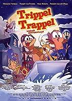 Święty Mikołaj dla wszystkich – HD / Trippel Trappel Dierensinterklaas – Dubbing – 2014