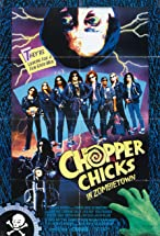 Primary image for Chopper Chicks in Zombietown