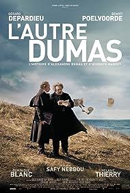 L'autre Dumas (2010) Poster - Movie Forum, Cast, Reviews