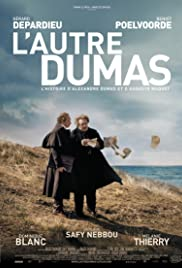 L'autre Dumas Poster