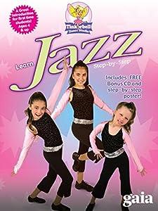 Downloading mpeg 4 movies Tinkerball Dance Studio: Jazz [WQHD]