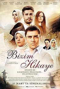 Primary photo for Bizim Hikaye